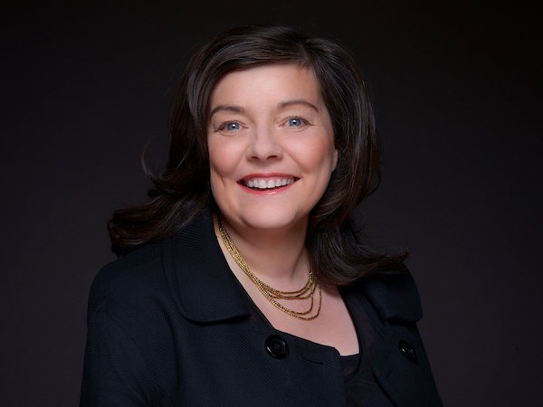 anne boden ceo sterling bank