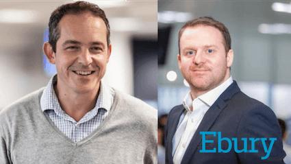 Ebury CEO Juan Lobato