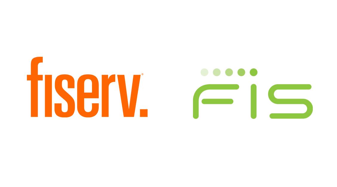 Fiserv FIS logos Q2 2021 results