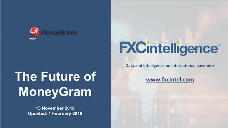 Future of MoneyGram Updated 2019